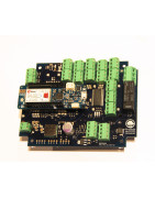Arduino MKR MultiShield
